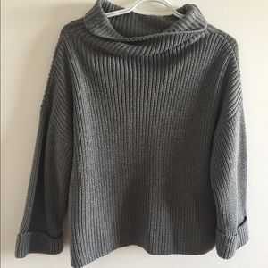 Lord&Taylor chunky sweater